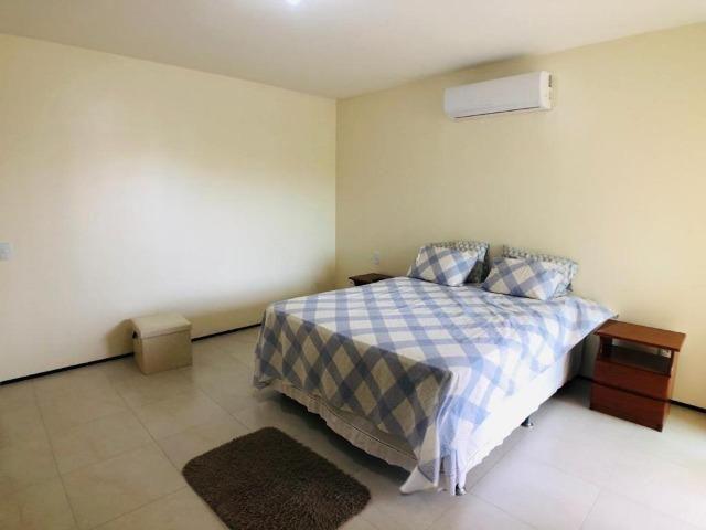 Casa no Edson Queiroz - 200m² - 3 Suítes - 3 Vagas (CA0855) - Foto 5