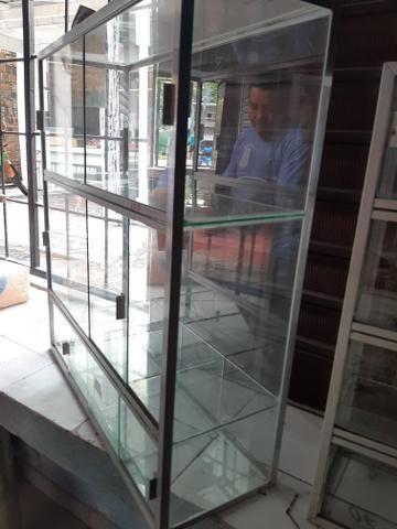 Vendo duas vitrines - Foto 4