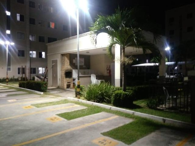 Apartamento vizinho ao terminal de Messejana - Foto 2