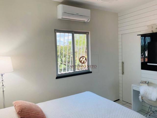 Apartamento á venda na Messejana em localização privilegiada, ACEITAMOS FINANCIAMENTO POR  - Foto 6