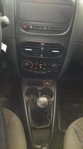 FIAT SIENA 1.4 MPI EL 8V FLEX 4P MANUAL - Foto 6