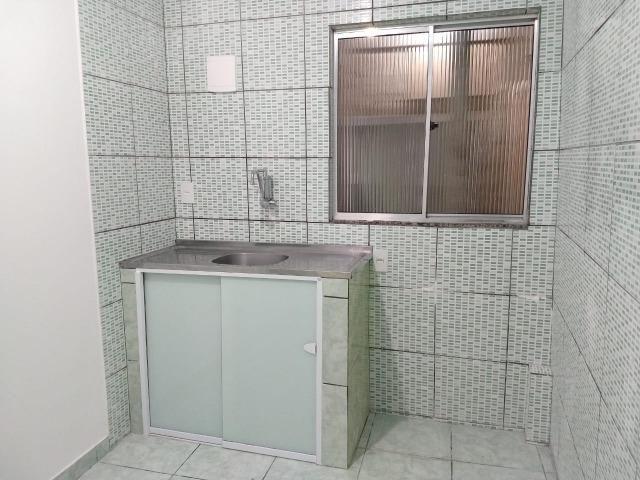 Alugo casa em Comunidade da Júlio Otoni - Foto 6