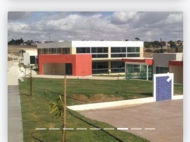 Terreno condomínio SAN Lorenzo vendo ou troco - Foto 4