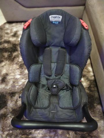Cadeirinha de Bebê Para Auto Burigotto Matrix Evolution