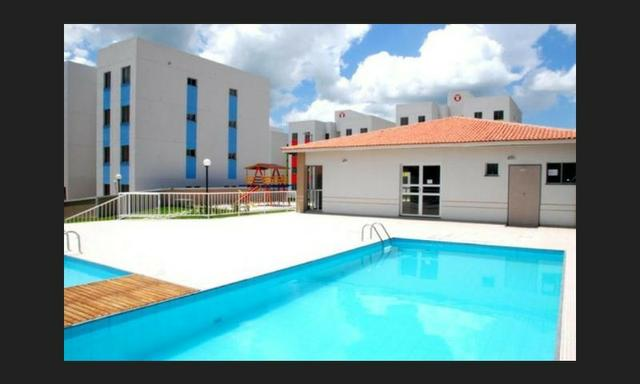 Lindo apartamento de 2/4 Vila Olimpia - Foto 9