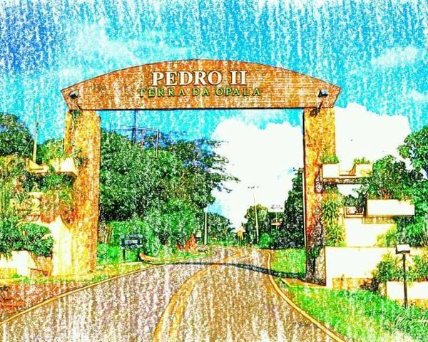R$ 232 mensal! R$ 232 mensal! Parque das Opalas - O melhor loteamento em em Pedro II - PI - Foto 10