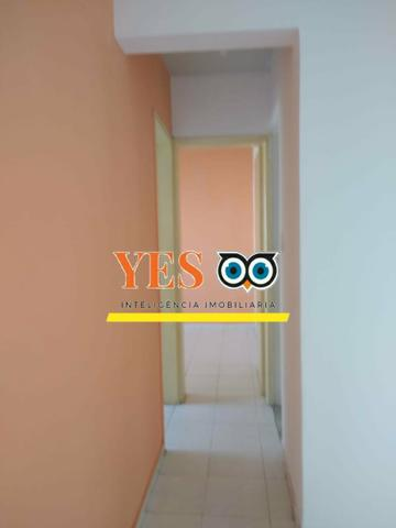 Apartamento 2/4 - Fraga Maia - Foto 11
