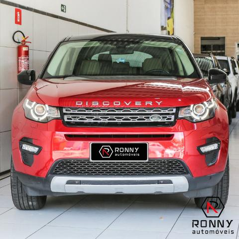 Discovery Sport 2.0 Hse Diesel 7 Lugares - Foto 2