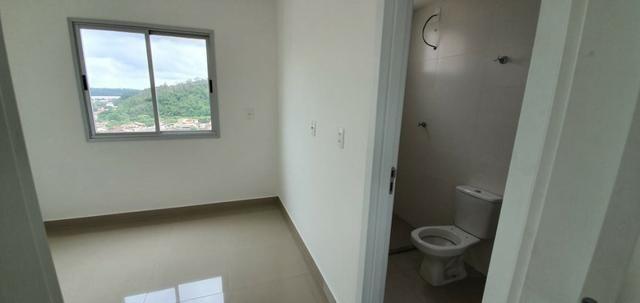 Apartamento em Ipatinga, 68,63 m², Elevador (19º) 3 quartos/suite. Valor 350 mil - Foto 10