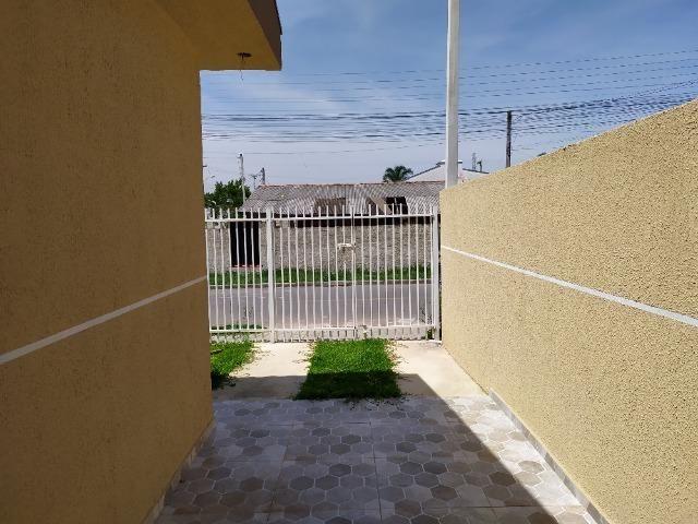 Minha Casa Minha Vida Rio Bonito 145 mil c/Quintal - Foto 11