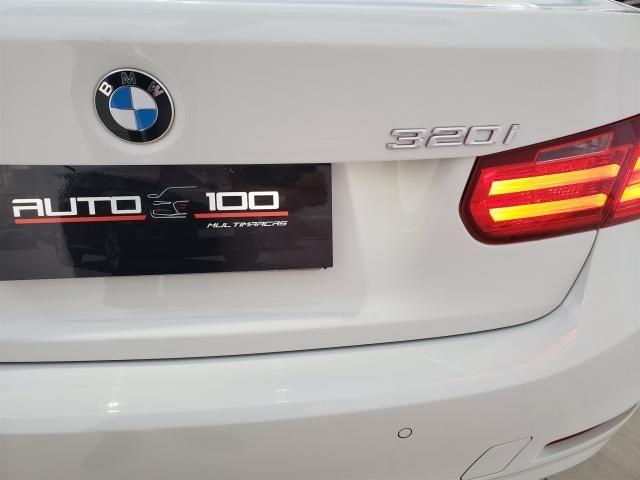 BMW 320I 2014/2015 2.0 GP 16V TURBO ACTIVE FLEX 4P AUTOMÁTICO - Foto 19