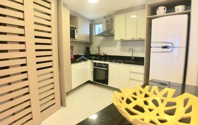 (JG) (TR 28.481),NOVO,Cobertura Duplex,153M²,3 Suites,Terraço,Lazer,Vista Mar - Foto 11