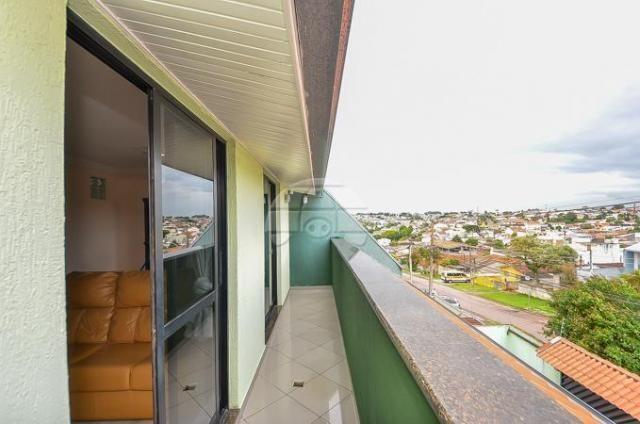 Casa à venda com 4 dormitórios em Xaxim, Curitiba cod:925042 - Foto 16