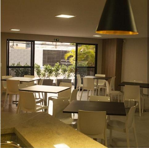 Apartamento à venda com 2 dormitórios em Jatiúca, Maceió cod:218400 - Foto 4