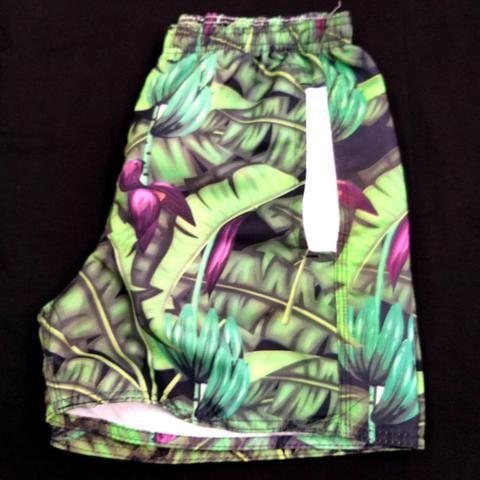 Shorts play