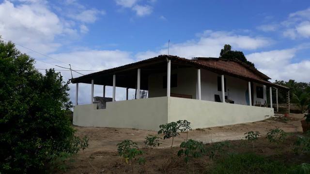 Chácara com linda casa dentro - Foto 18
