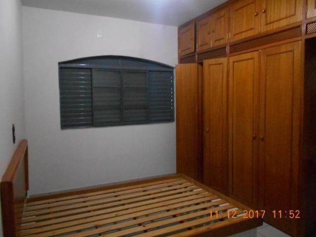 Casa residencial para locação 4 dorm no jardim nazareth, são josé do rio preto. - Foto 13