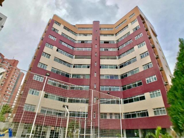 Apartamento no Cocó com 132m², 03 quartos e 02 vagas - AP0611 - Foto 15