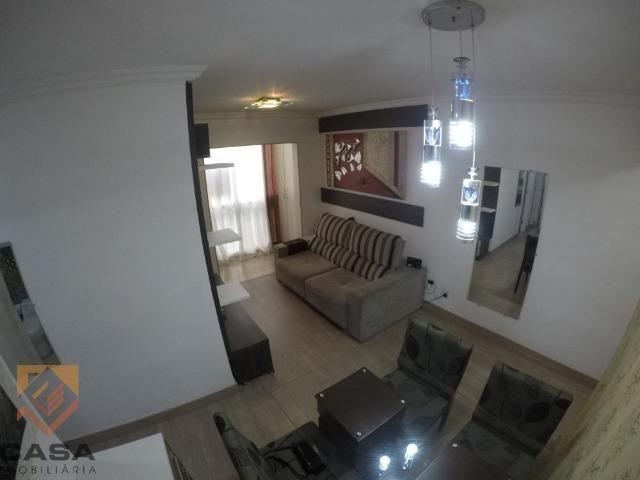 JQ - Apartamento 3 quartos- Colina de Laranjeiras. - Foto 6
