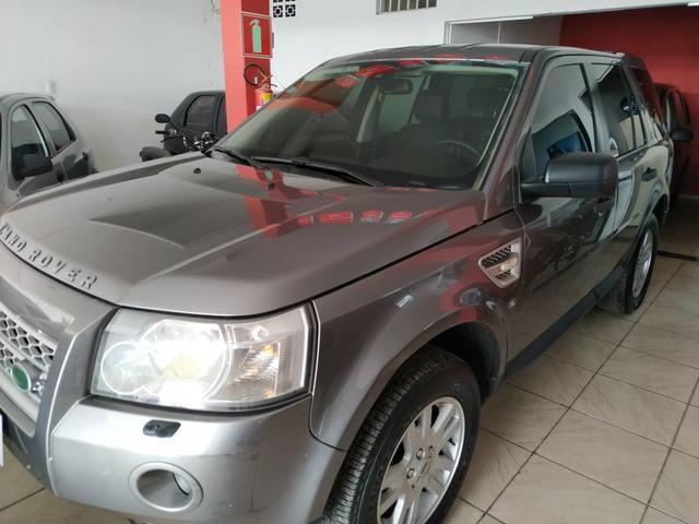 Vendo Land Rover FREELANDER 2