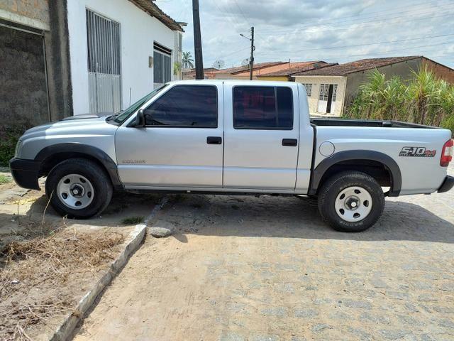 S10 2011 4x4 diesel - Foto 2