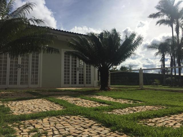 Maravilhosa Casa no Park Way - Foto 12