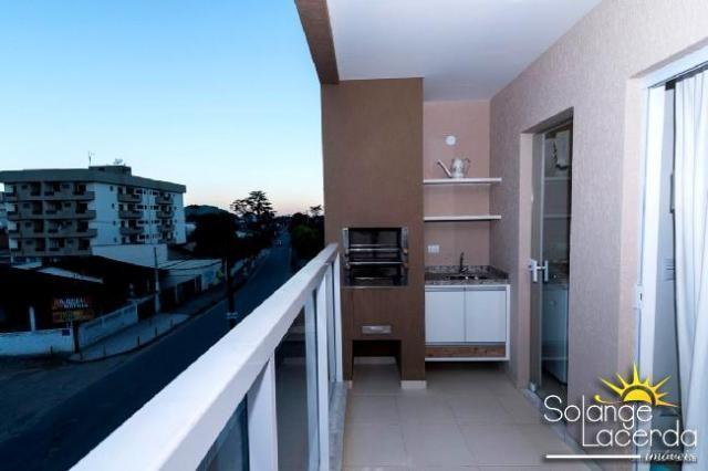 Apartamento à venda com 2 dormitórios em Pereque-açu, Ubatuba cod:2539 - Foto 17