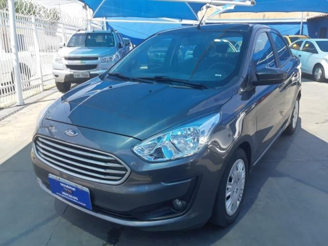 FORD  KA 1.5 TI-VCT FLEX SE PLUS 2018 - Foto 3
