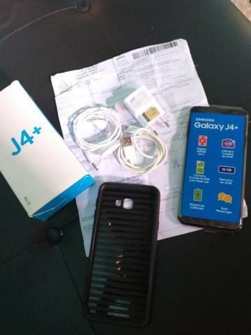 Vendo Celular Samsung J4+ - Foto 2