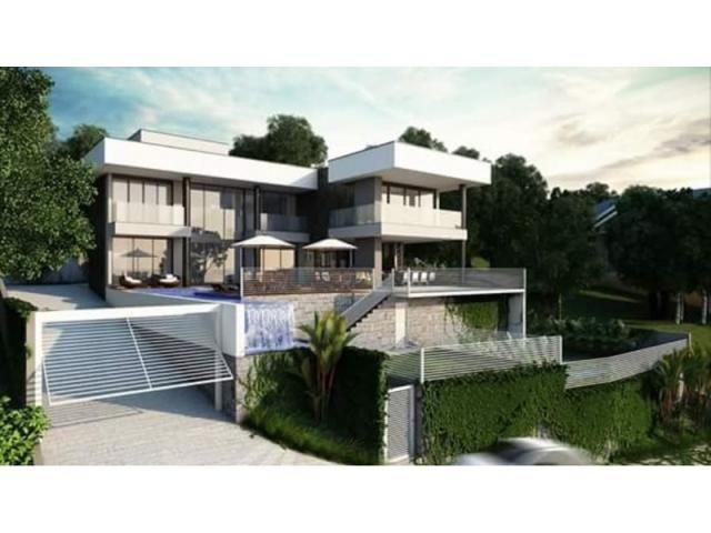 Casa à venda com 4 dormitórios em Urbanova, São josé dos campos cod:7016 - Foto 5