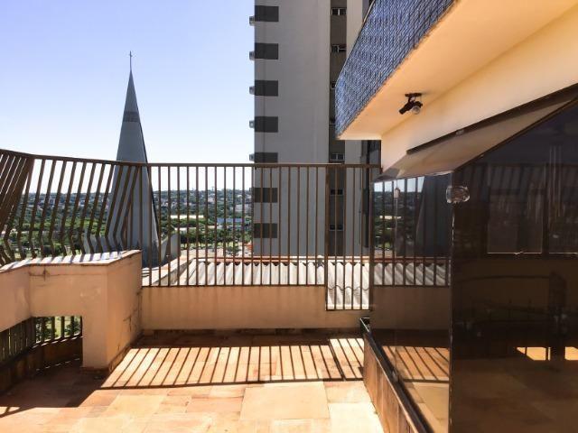 AD0001- Aluga-se Apartamento Duplex Residencial / Centro - Foto 19