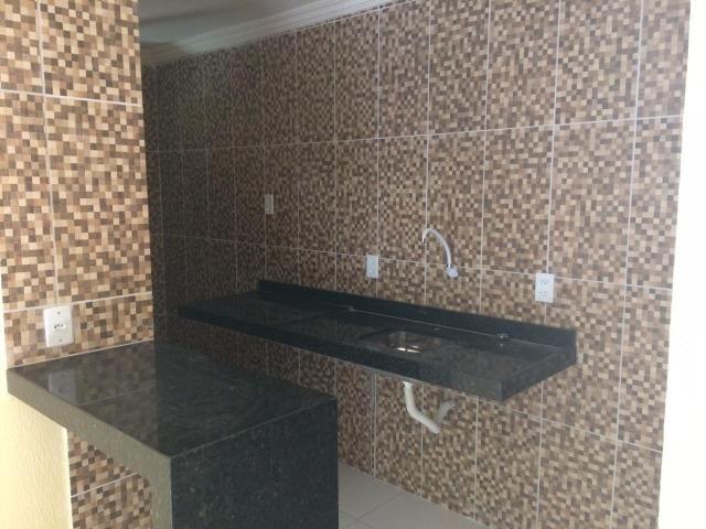 Apartamento Novo Com 03 Quartos e 100% Sombra Na Parangaba: Paulo 9  * Zap - Foto 15