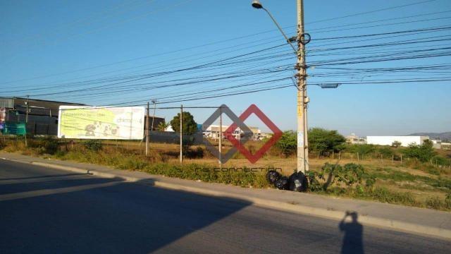 Terreno à venda, 4.200 m² - nova caruaru - caruaru/pe - Foto 6