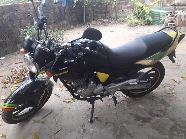 Fazer 250 Yamaha - Foto 4