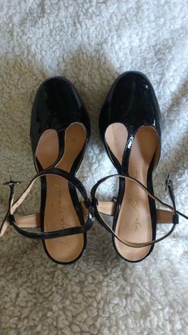 Sapato Luiza Barcelos - Foto 4