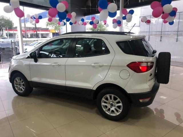 Ford Ecosport FORD\ ECOSPORT SE 2.0 AUT 2019 4P - Foto 17