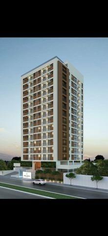 Apartamento em construção nos bancários de 1 e 2 e 3 quartos