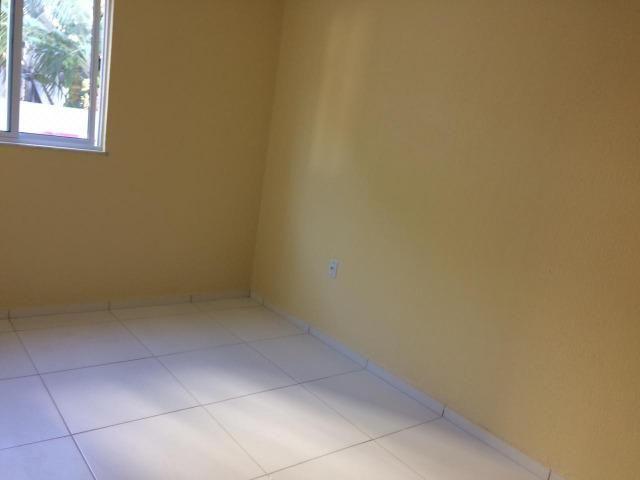 Apartamento Novo Com 03 Quartos e 100% Sombra Na Parangaba: Paulo 9  * Zap - Foto 10