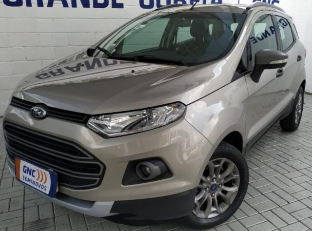 FORD ECOSPORT 1.6 FREESTYLE 16V FLEX 4P MANUAL.