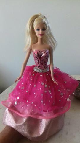 Boneca Barbie Festa