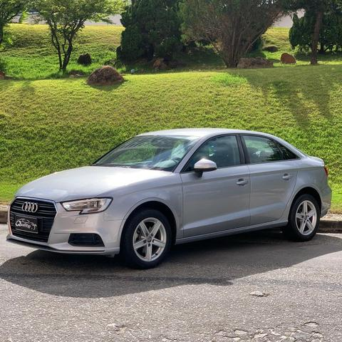 Audi A3 Sedan - Foto 4