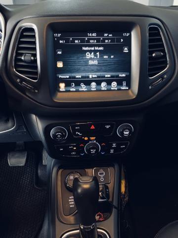 Jeep Compass Longitude Diesel 4x4 - Foto 2