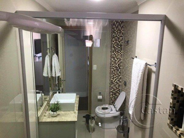 Apartamento à venda com 2 dormitórios em Mooca, Sao paulo cod:GL412 - Foto 15