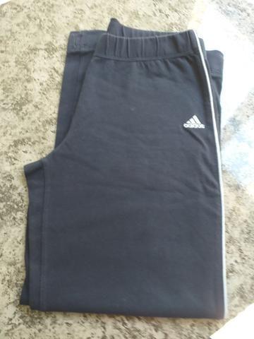 Calça esporte Adidas Original Feminina ( Muito barata) - Foto 6