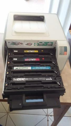 Vende-se Impressora HP - Foto 5