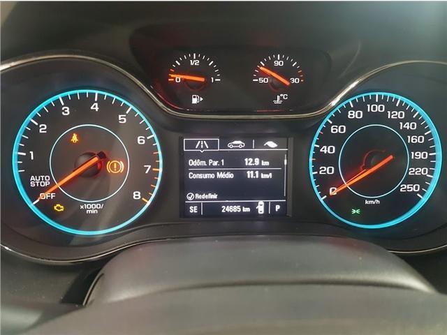 Chevrolet Cruze 1.4 turbo sport6 lt 16v flex 4p automático - Foto 9