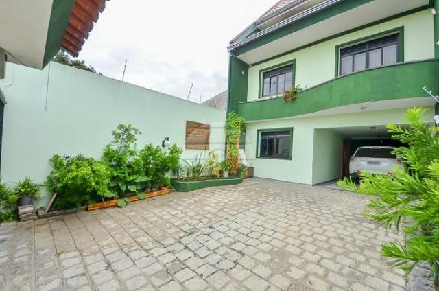 Casa à venda com 4 dormitórios em Xaxim, Curitiba cod:925042 - Foto 2