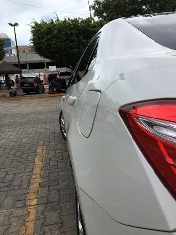 Corolla Gli Upper 1.8 2017 Branco Pérola Automático - Particular - Foto 12