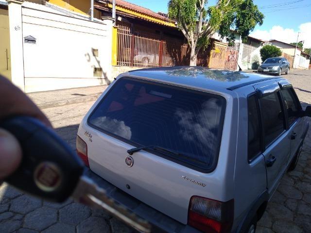 Fiat Mille way - Foto 8