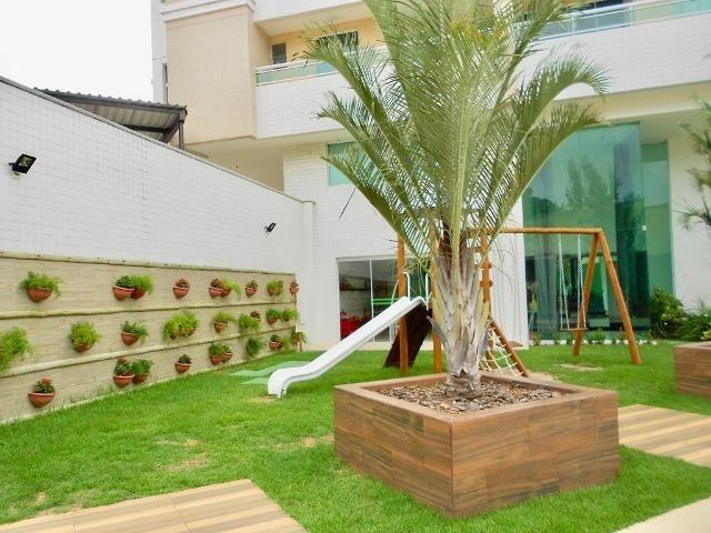 Apartamento no Condomínio Joaquim dourado andar alto, 3 suítes, 3 vagas - Foto 20